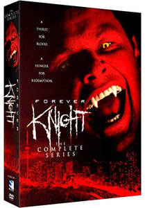 FOREVER KNIGHT: COMP SERIES
