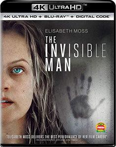 The Invisible Man (2020) [4K]