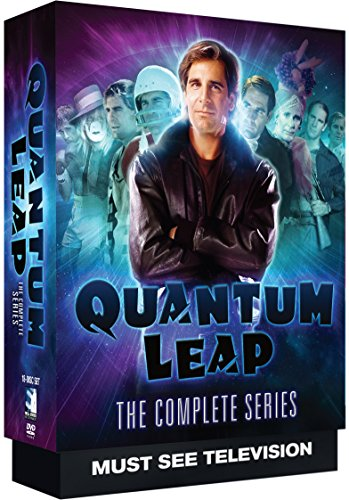 Quantum Leap - The Complete Series (DVD)