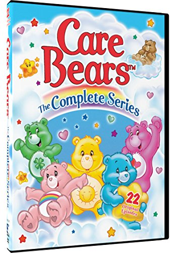Care Bears - Complete Series
