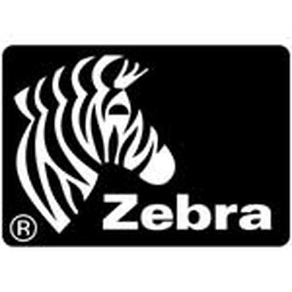 Zebra Z-Ultimate 3000T Thermal Transfer Polyester Label 51mm x 25mm, Silver | 880269-025D Consumable Zebra