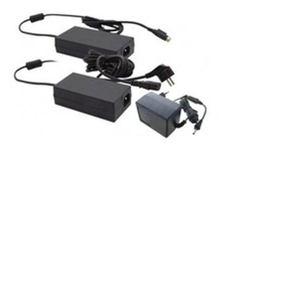 Power Supply: EU plug, 1.0A @ Barcode Scanner Honeywell