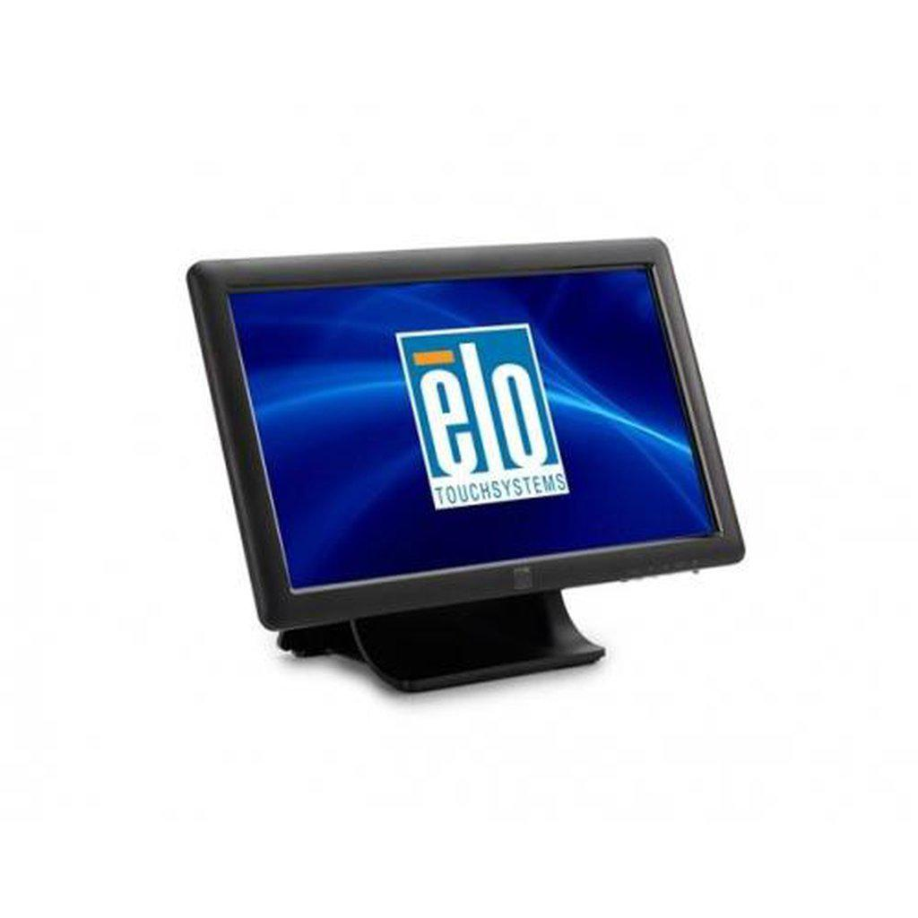 "Elo Touch Solution 1509L 39.6 cm (15.6"") 1366 x 768 pixels Touchscreen 
