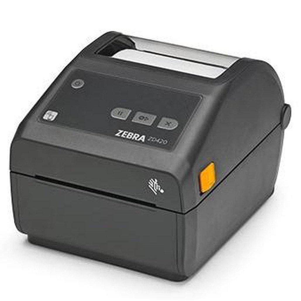 Zebra ZD420 Direct Thermal Label Printer 203DPI USB | ZD42042-D0E000EZ Label Printer Zebra