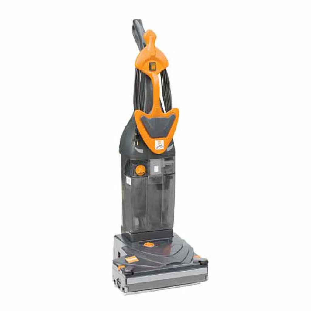Diversey Taski Swingo 150 Upright Vacuum Cleaner | 7516211 Carts and Vacuums Diversey