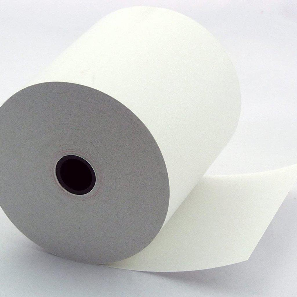 Accept Thermal Paper Till Rolls 80mm x 80m, Box of 20 | T208098 Consumable Accept