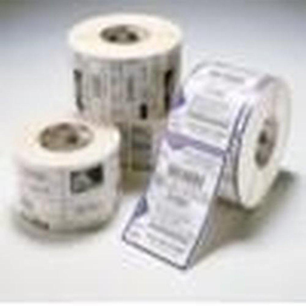 Zebra Z-Band Direct Thermal Wristband Labels 25.4mm x 279.4mm | 10005008 Consumable Zebra