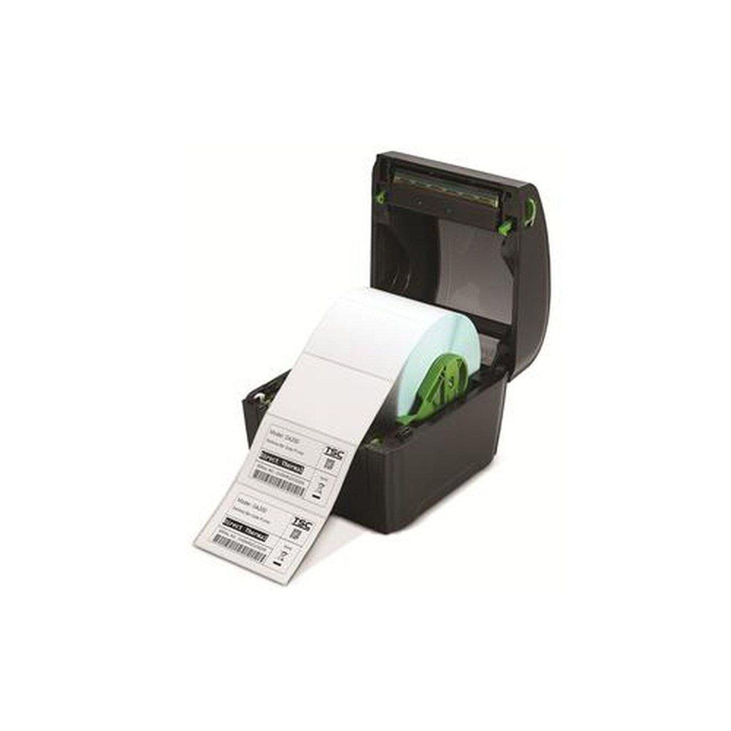 TSC DA220 Direct Thermal Label Printer 203DPI Ethernet, USB, Serial | 99-158A013-20LF Label Printer TSC