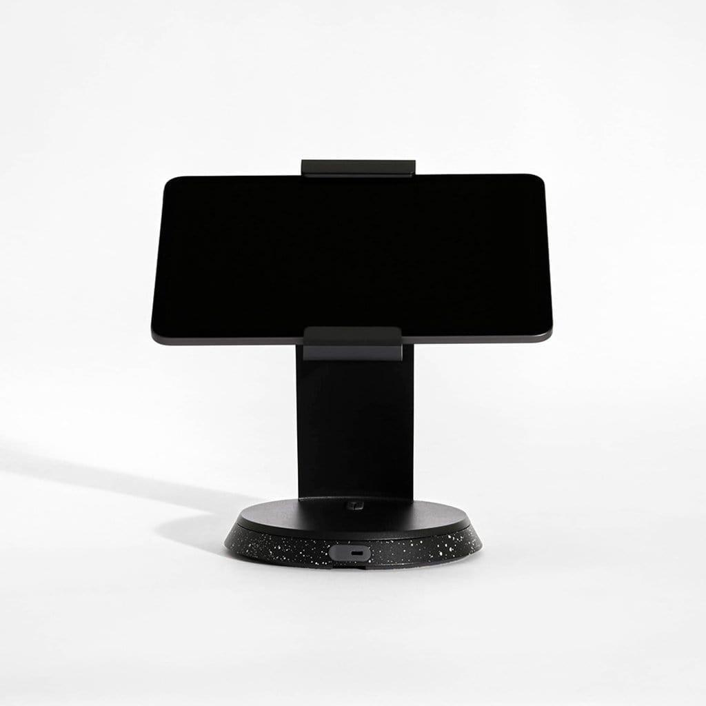 Bouncepad POS Stands & Mounts Dark Eddy Universal Tablet POS Rotating Stand
