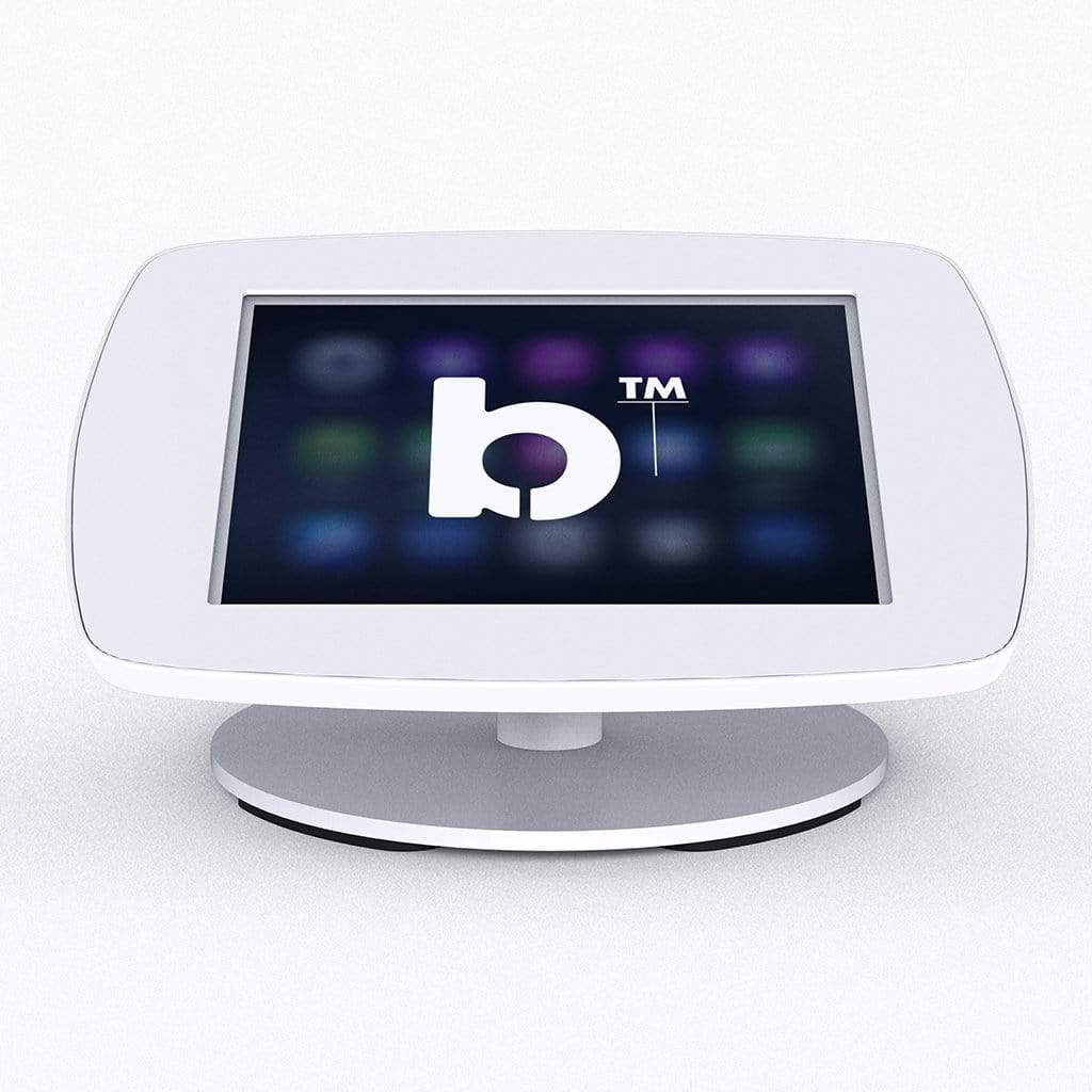 Bouncepad POS Stands & Mounts Flex Counter Freestanding Galaxy Tab Stand