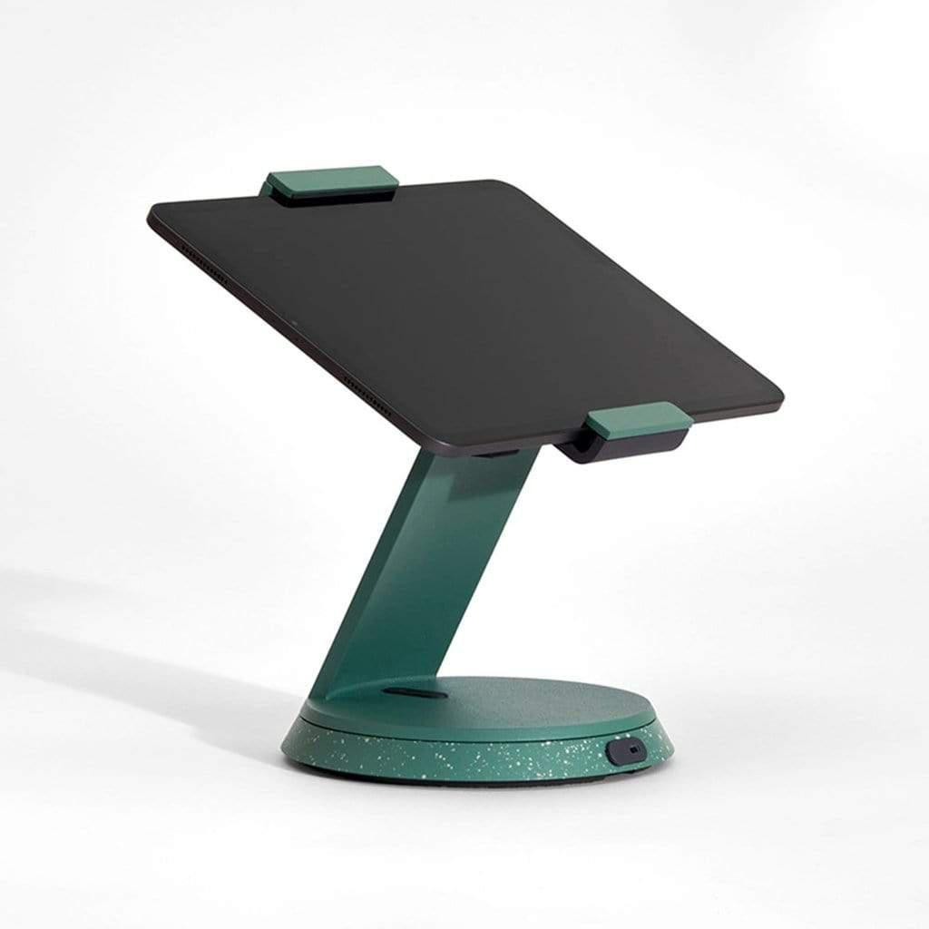 Bouncepad POS Stands & Mounts Green Eddy Universal Tablet POS Rotating Stand