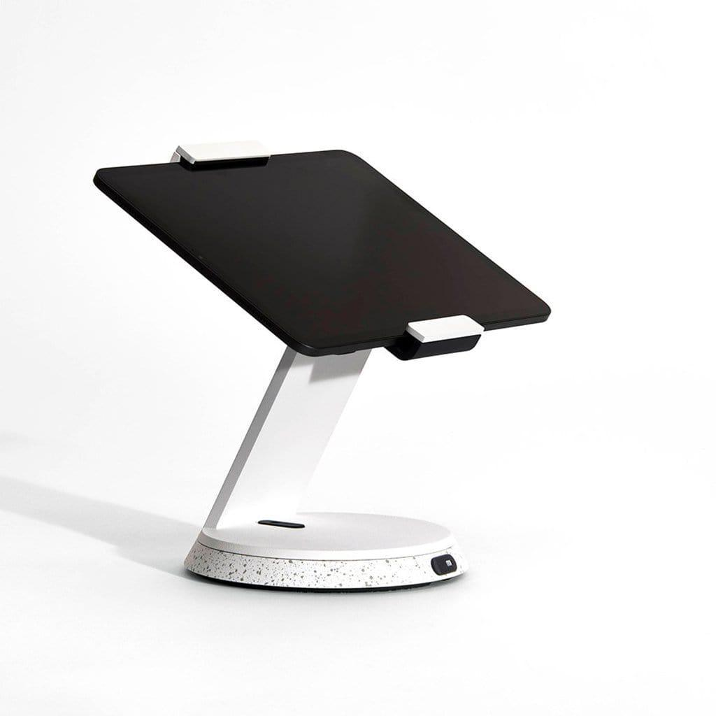Bouncepad POS Stands & Mounts Light Eddy Universal Tablet POS Rotating Stand