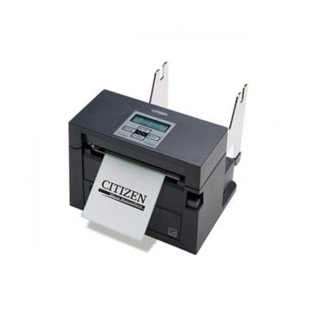 Citizen CL-S400DT Direct Thermal Label Printer USB, Serial | 1000835 Label Printer Citizen