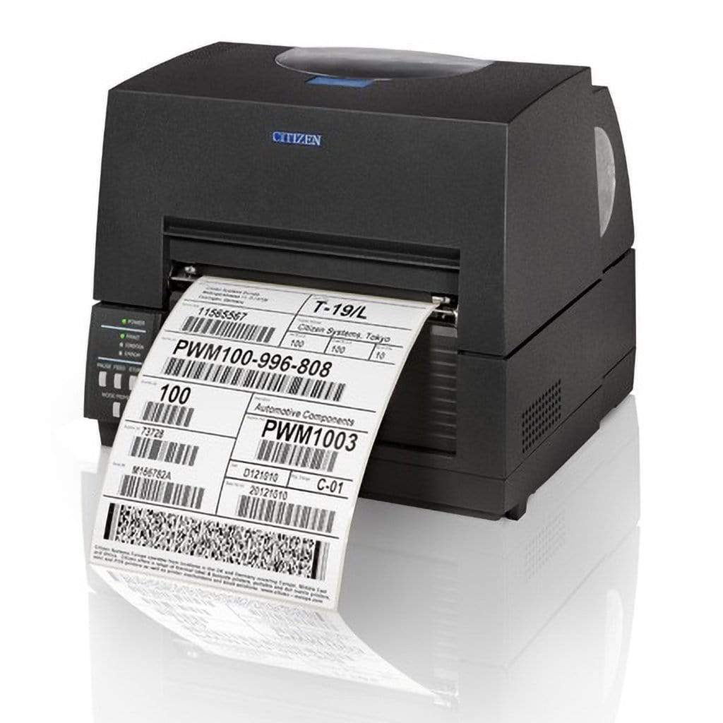 Citizen Label Printer Citizen CL-S6621 Label Printer