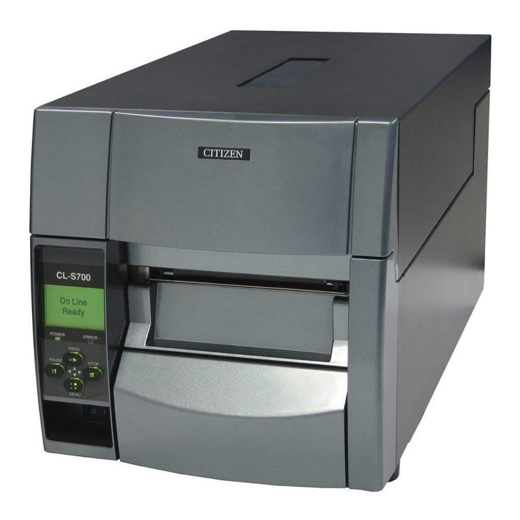 Citizen CL-S700DT DT/TT Label Printer USB, Serial | 1000804 Label Printer Citizen