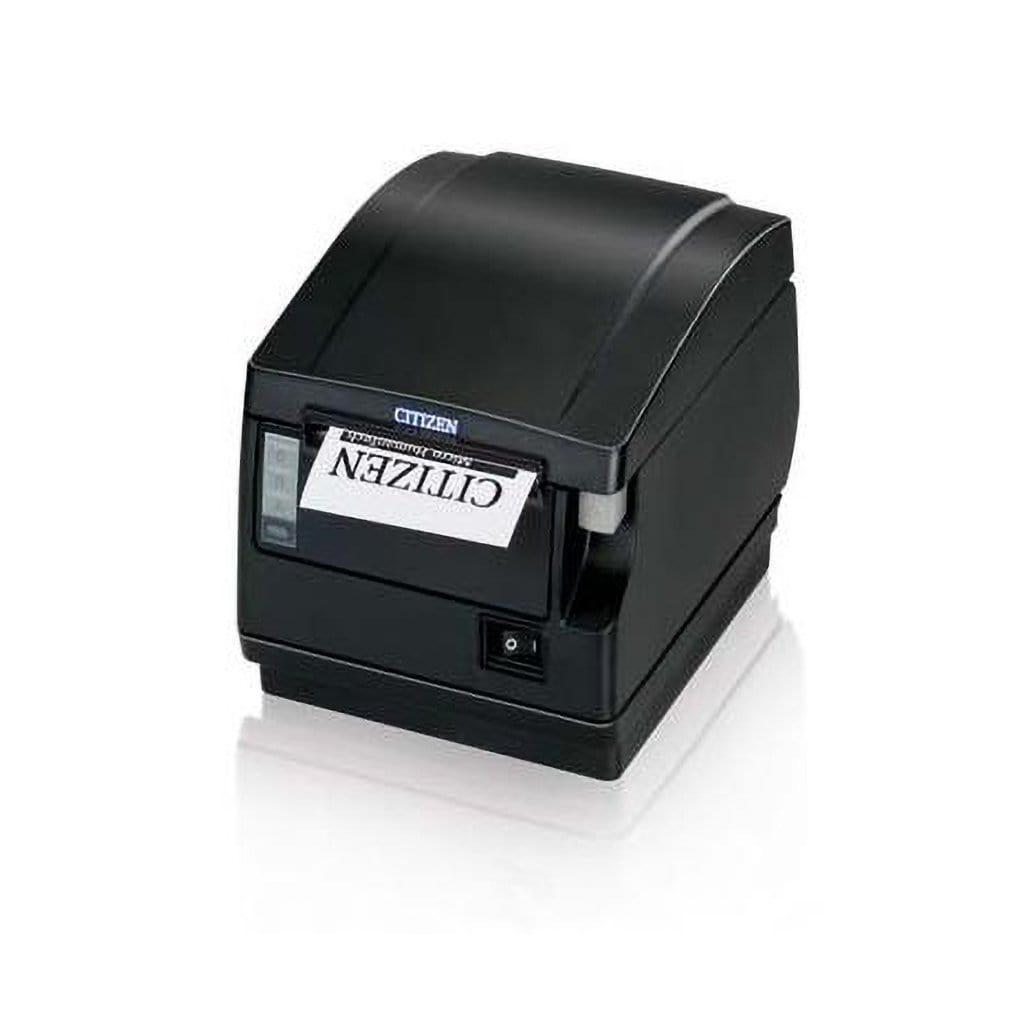 Citizen CT-S651II Receipt Printer, USB | CTS651IIS3NEBPXX-U Receipt Printer Citizen