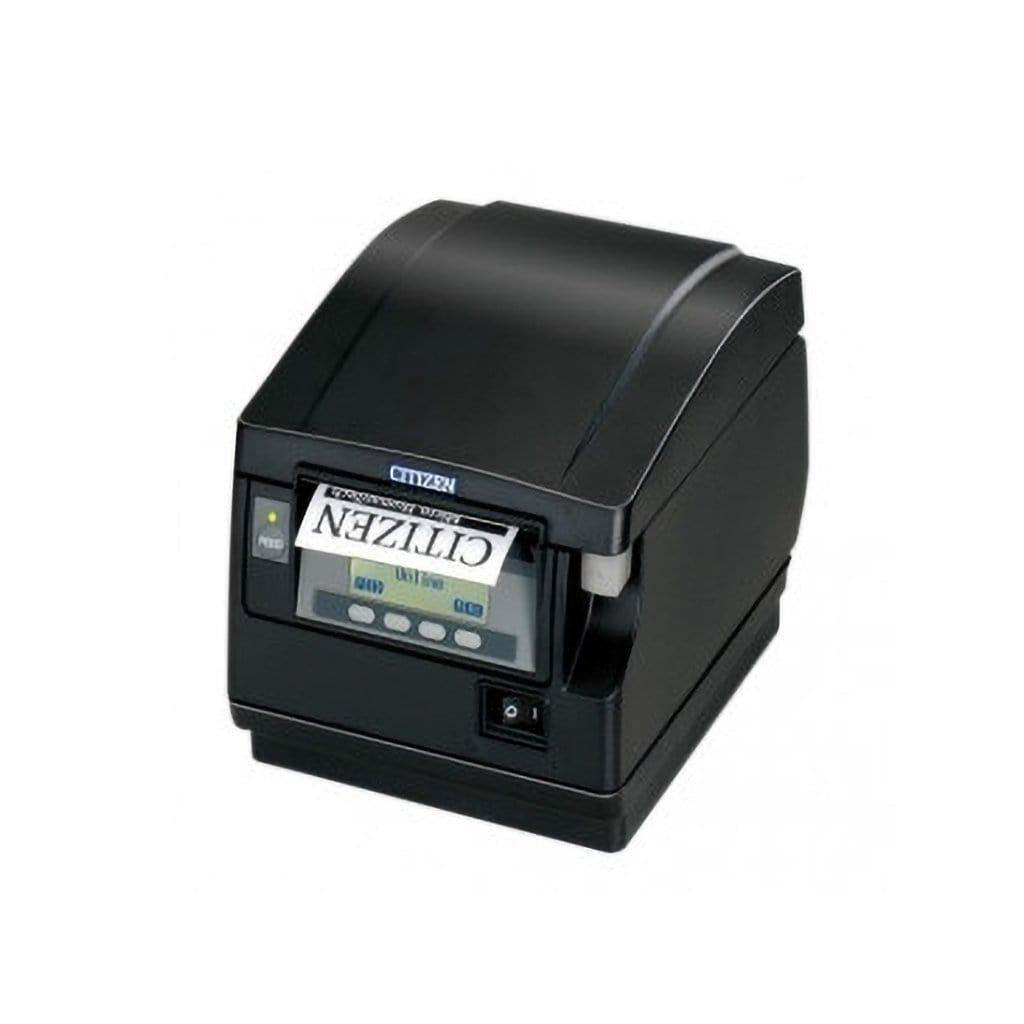 Citizen CT-S851 Receipt Printer; No I/F | CTS851IIS3NEBPXX Receipt Printer Citizen
