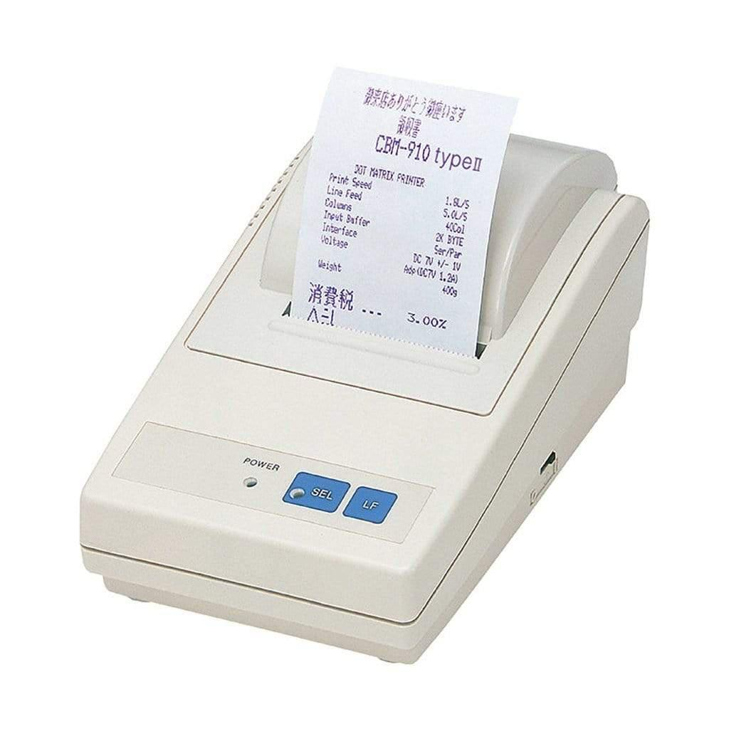 Citizen CBM-910II Impact Printer 24 Col | CBM91024RF2A Receipt Printer Citizen