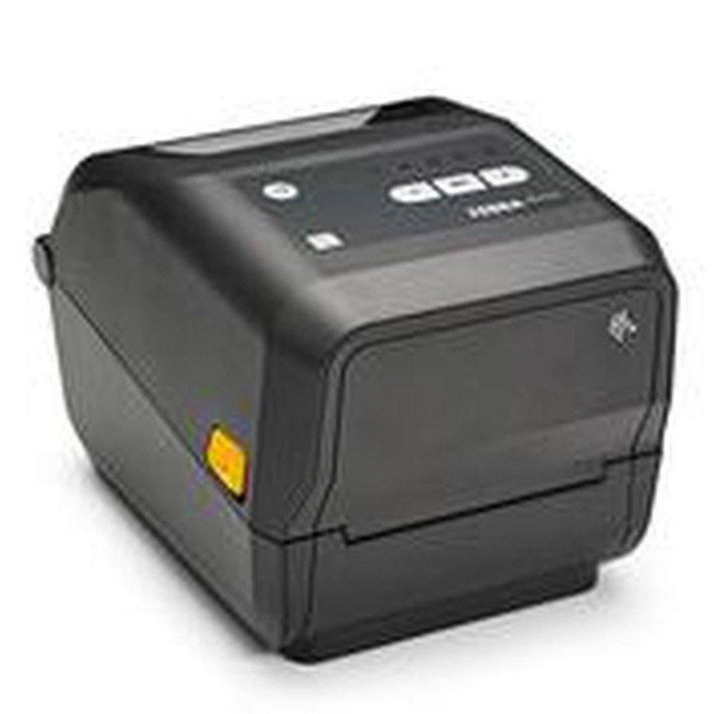 Zebra ZD420 Thermal Transfer Label Printer 300DPI USB | ZD42043-T0E000EZ Label Printer Zebra