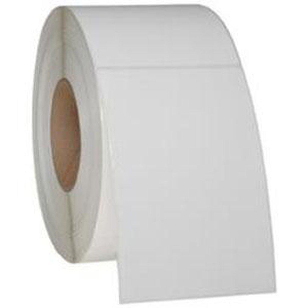 Datamax O'Neil Long Life Direct Thermal Label 111mm x 40m, White | 740524-104 Consumable Intermec
