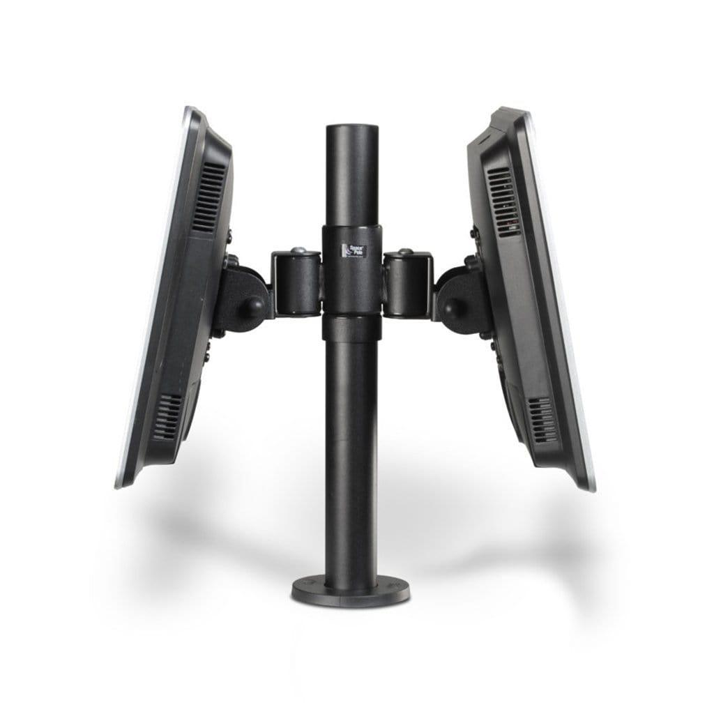 Ergonomic Solutions SpacePole Back to Back Screen Vesa Mount | SPV1103-02 POS Stands & Mounts Ergonomic Solutions