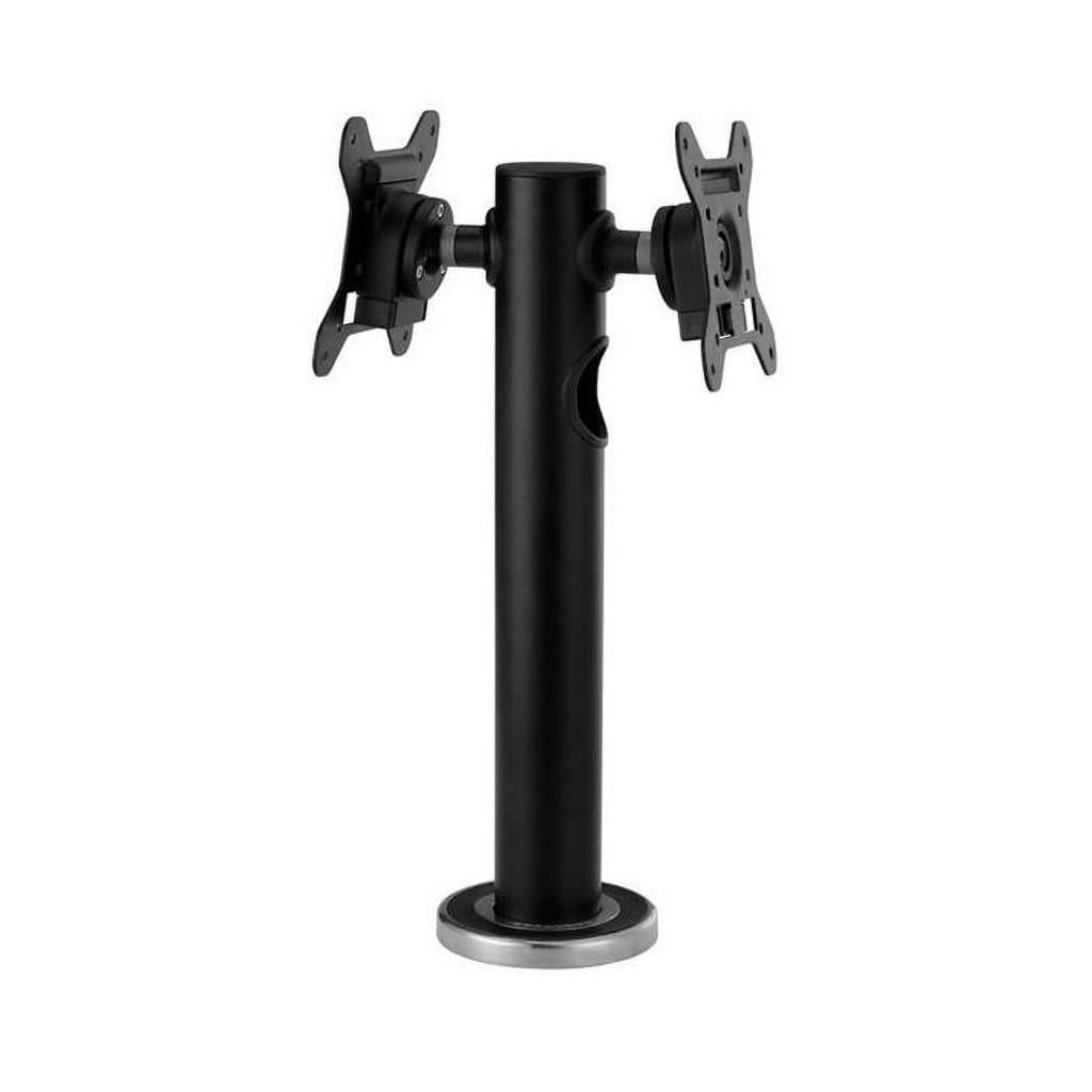 Ergonomic Solutions POS Stands & Mounts SpacePole Back to Back Screen Vesa Mount