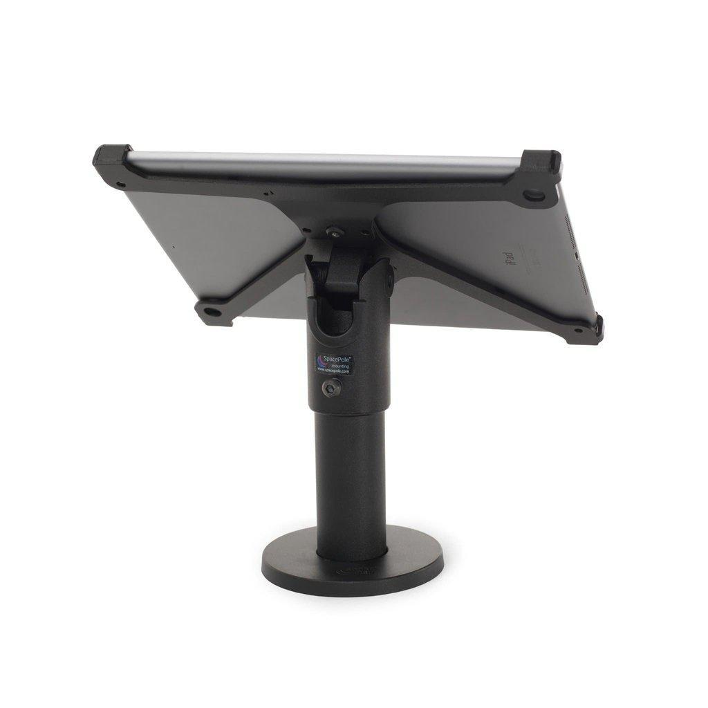 "Ergonomic Solutions POS Stands & Mounts SpacePole X-Frame iPad 10.5"" Tablet Frame"