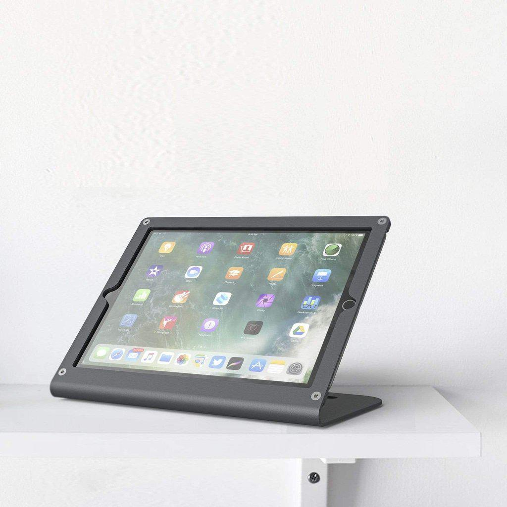 Heckler Design Stand Prime for iPad Pro | H498X-BG POS Stands & Mounts Heckler Design