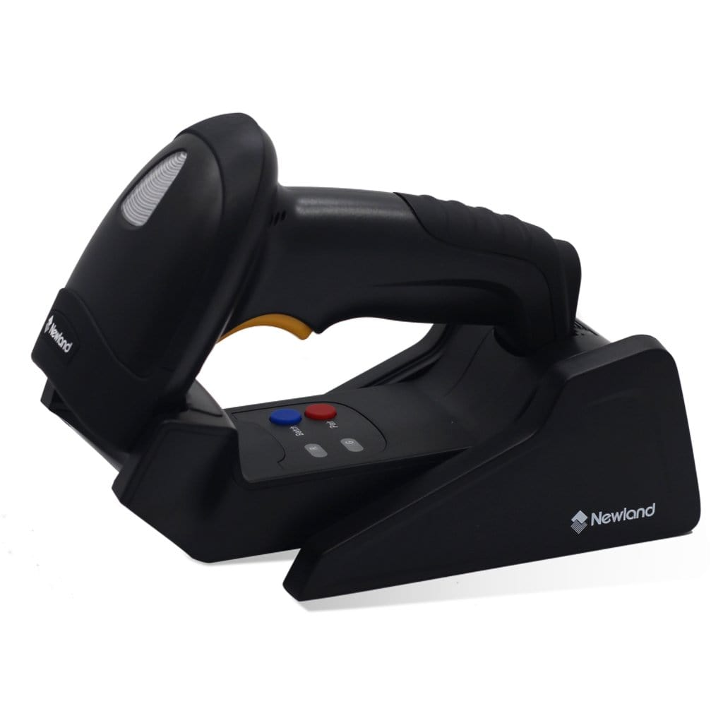 Newland HR3280 Marlin Bluetooth 2D Handheld Barcode Scanner | HR3280-BT-C