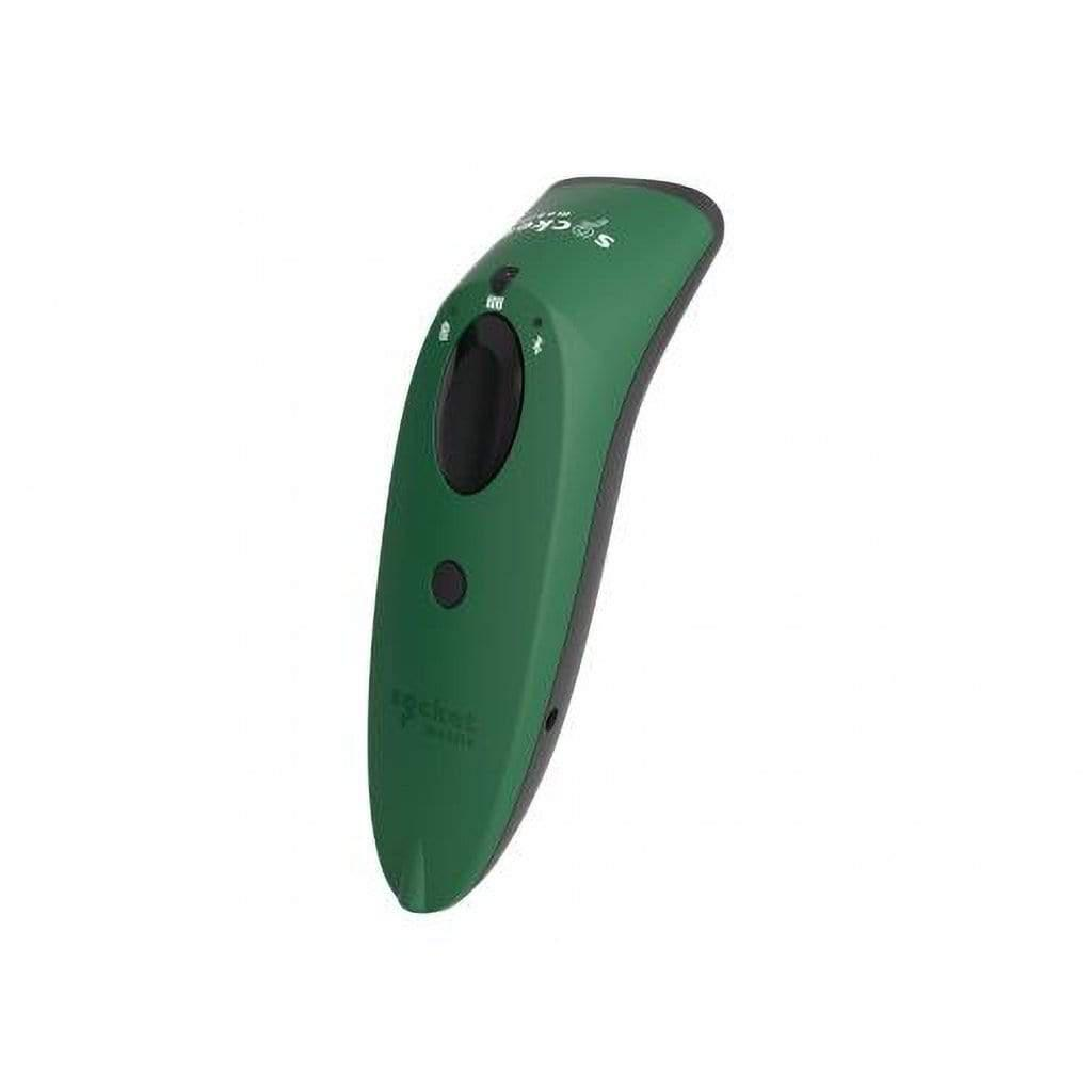 Socket Mobile Barcode Scanner Green Socket Mobile S700 1D Barcode Scanner