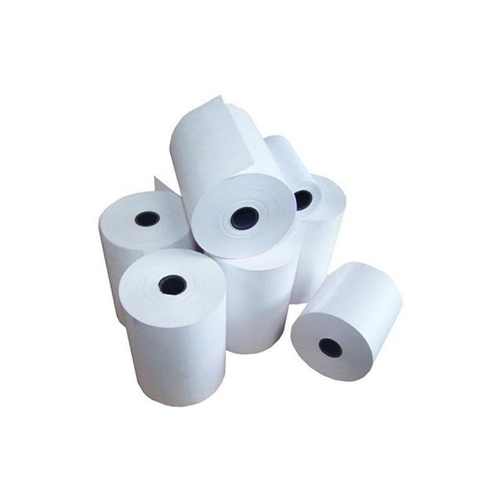 Star Micronics Consumables 99250280 58mm paper rolls for mC-Print2, 50mm diameter, 20 rolls in box