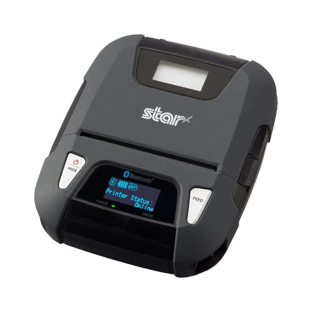 Star Micronics SM-L300, USB, Bluetooth (iOS) | 39633200 Label Printer Star Micronics