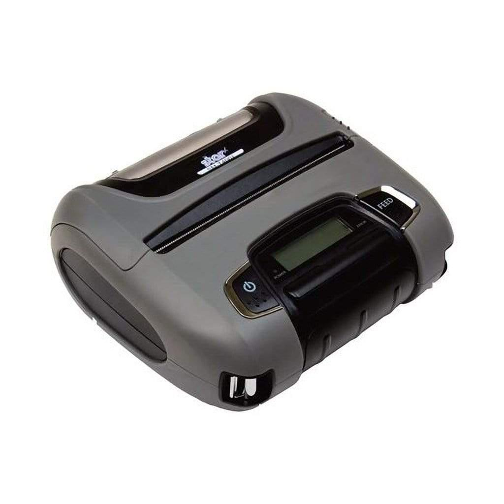 Star Micronics Receipt Printer SM-T400i2 Rugged Mobile Receipt Printer