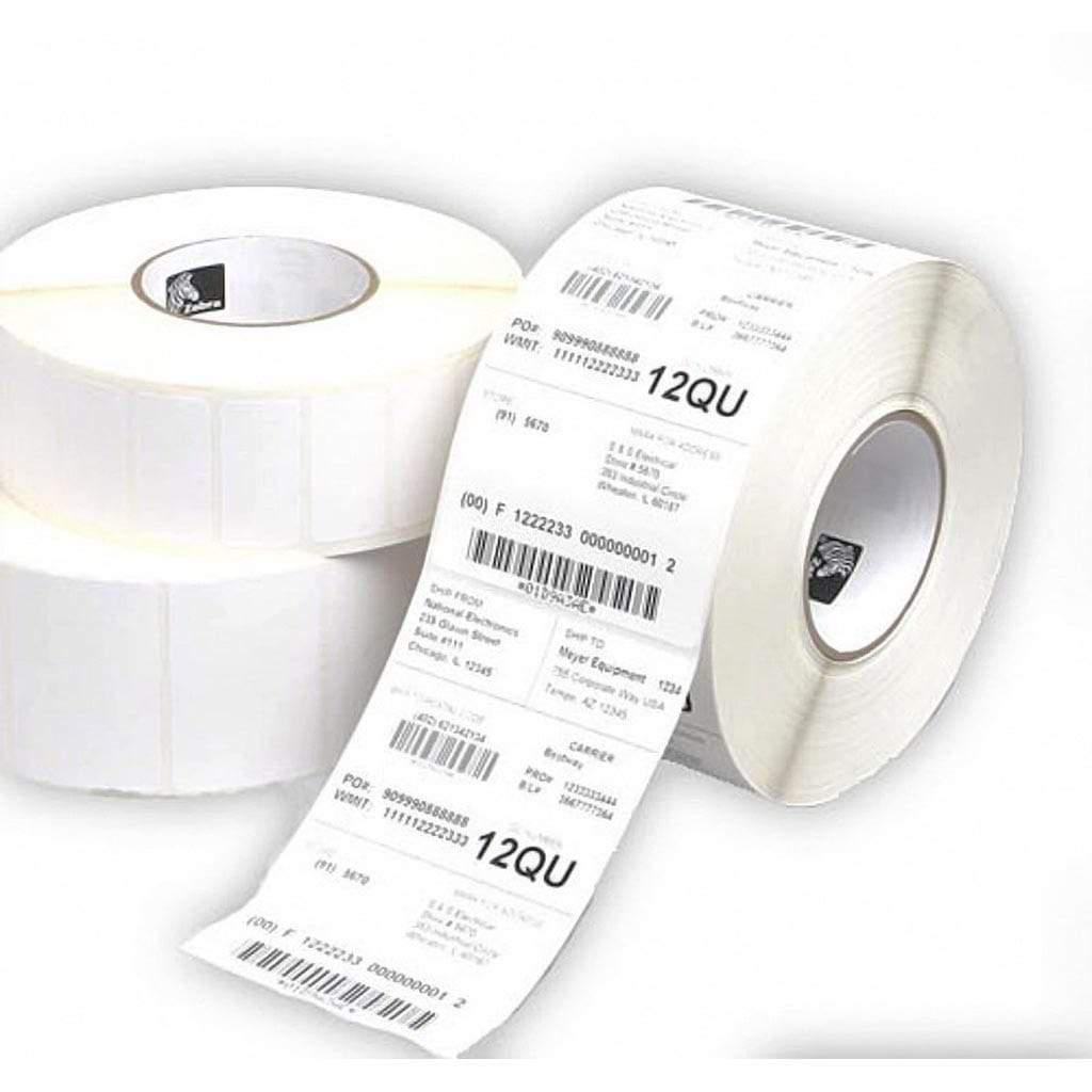 Zebra Consumables 10006703 Zebra Z-Slip Packing Slip Solution 111x175mm