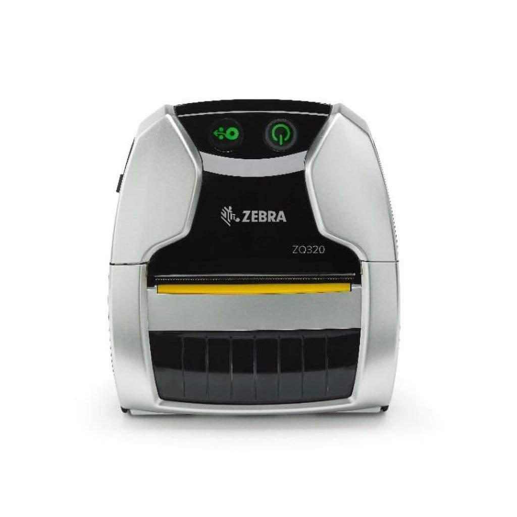 Zebra Receipt Printer Zebra ZQ320 Direct Thermal Mobile Printer