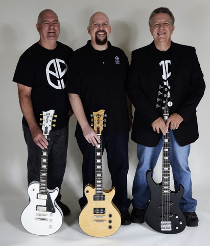 Electra Guitars Team
