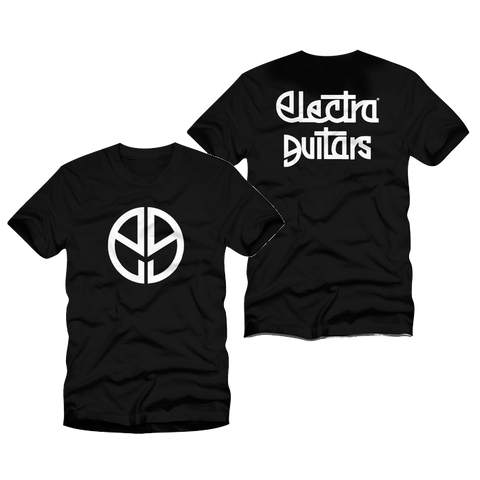 Electra Guitars T-Shirt Black