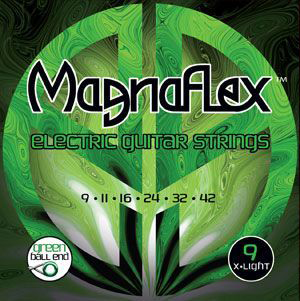 Electra Guitar Strings Extra-Light