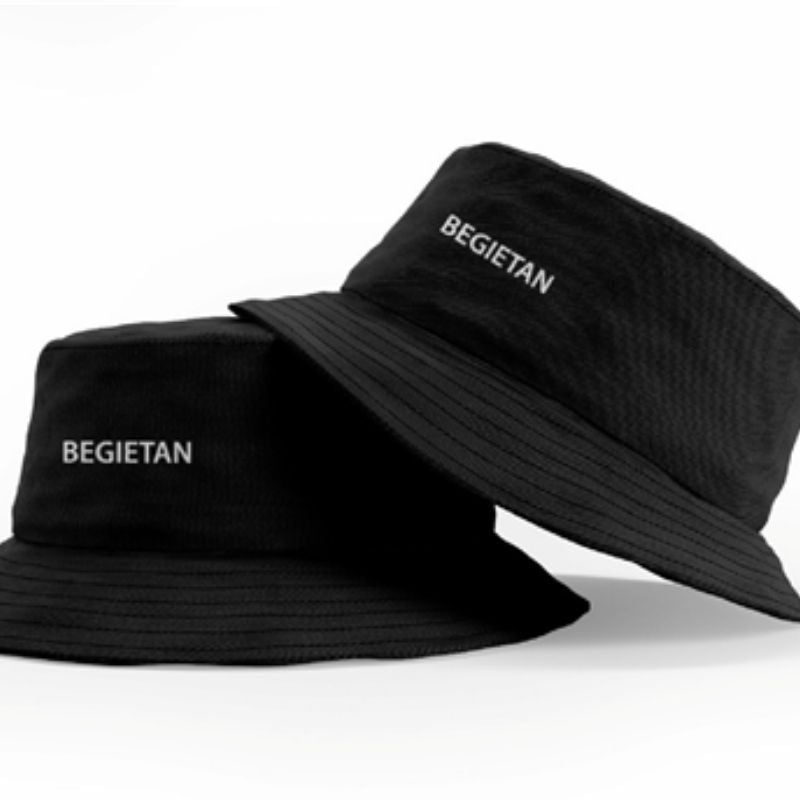 Bucket Hat Signature II