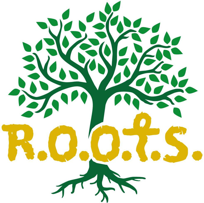 DAILY LOGO R.O.O.T.S. TREES Of Life LOG Vol:00003RS-(C).M.T.