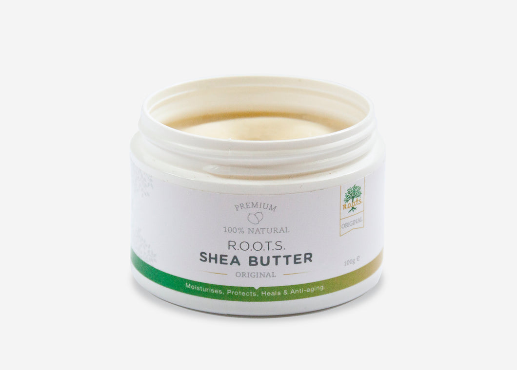 R.O.O.T.S Shea Butter Original with Moringa