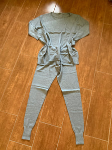 Lounge Suit Plain