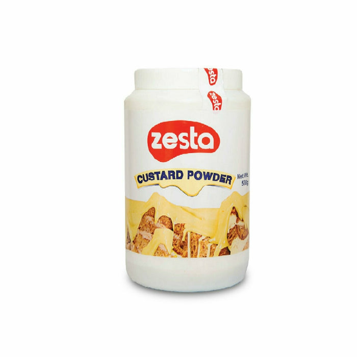 Zesta Custard Powder | 500g