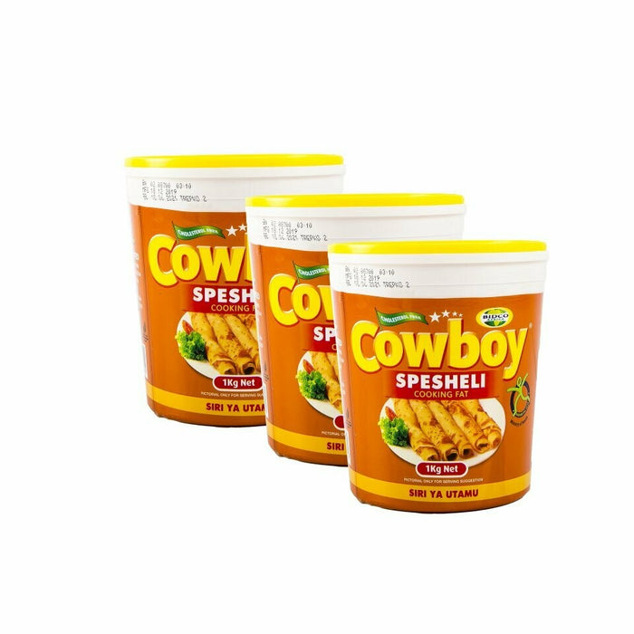 Cowboy Cooking Fat | 1kg
