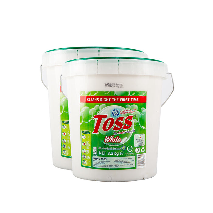 Toss Washing Powder Bucket | 3.5kg