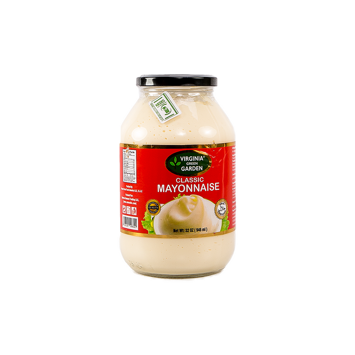 Virginia Mayonnaise | 945g