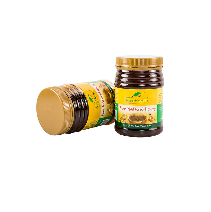Winnies Pure Health African Honey | 500g