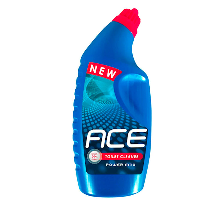 Ace Liquid Toilet Cleaner Power Max | 1L