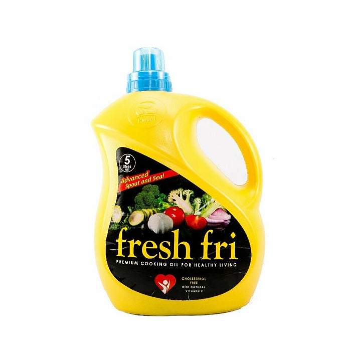 Fresh Fri Cooking Oil | 5L