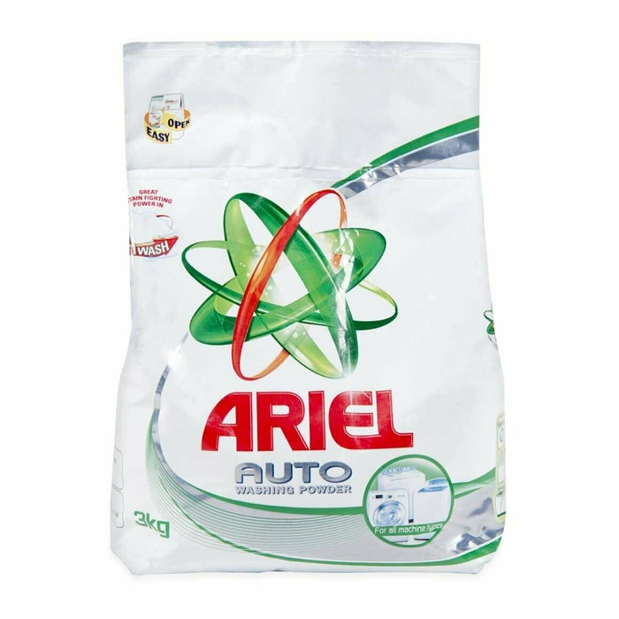 Ariel Machine Powder | 3kg x 2